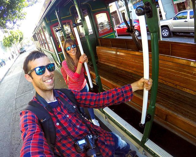 El Tranvía de San Francisco, de las mejores cosas que ver en San Francisco