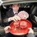台南婚攝澤于 讓人臉紅紅~超激情的伴郎闖關遊戲!雅悅婚宴會館WD