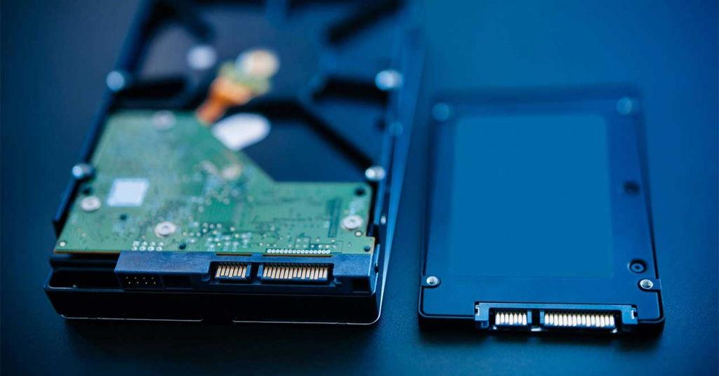 Los SSD SATA están muertos: los que vayan por PCIe 4.0 llegarán a 8 GB/s