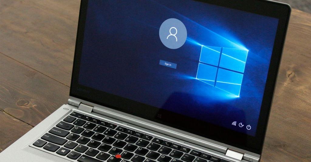 Cómo desactivar la pantalla de bloqueo en Windows 10