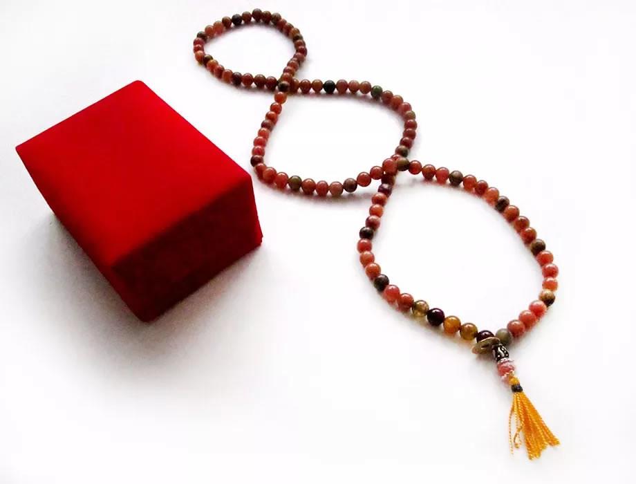 Yapa Mala Budista Bogota