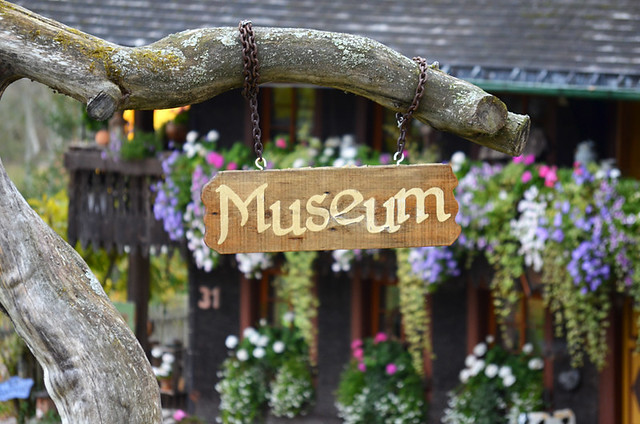 Rustic Museum, Black Forest, Germany