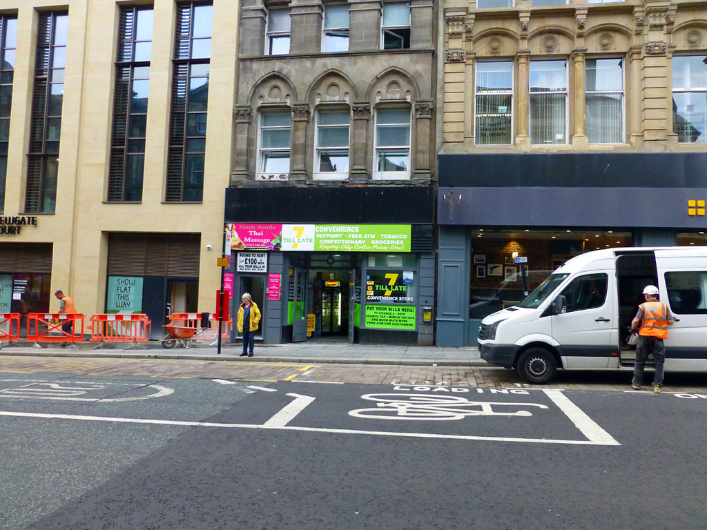 Consultation Rooms To Rent Newcastle