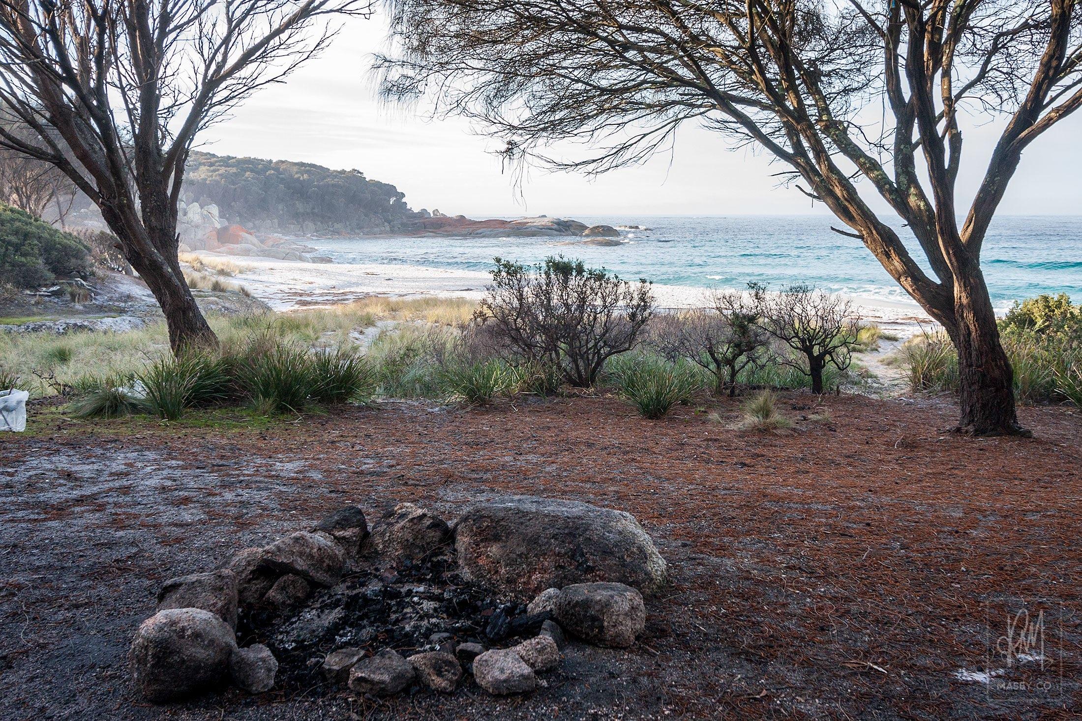 Tasmania's 'Bay of Fires'