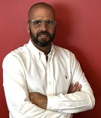 Diego Laborero, Regional Product Manager de Macroseguridad