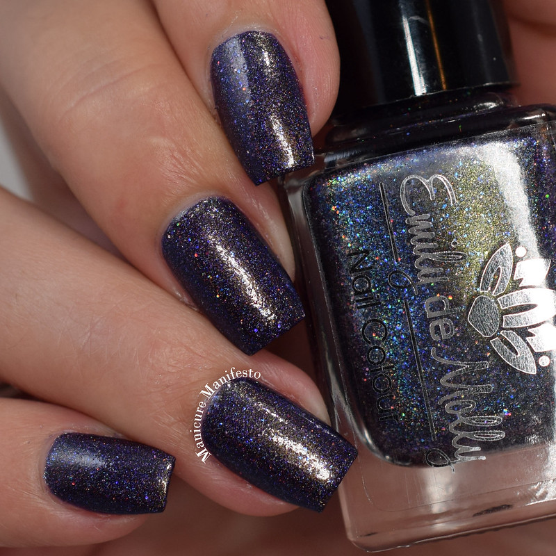 Emily De Molly Right Of Passage swatch