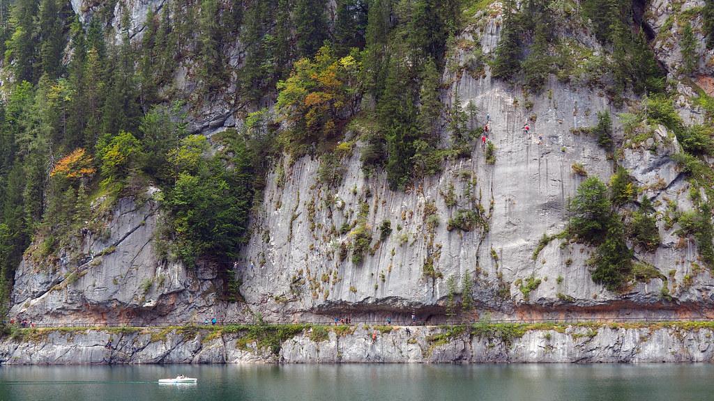 Laserer Alpin Klettersteig : Laserer alpin klettersteig npapp flickr