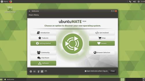 Ubuntu-Mate-Desktop