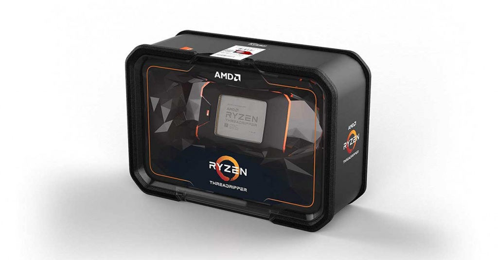 AMD-Threadripper