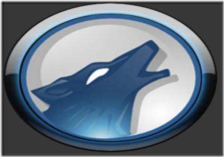 Amarok-logo