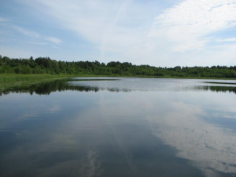 Озеро Гнялбище (Данилове)