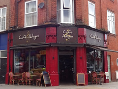 Picture of Cafe Adagio, CR0 6RB