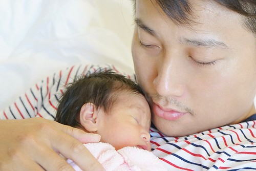 【安媞產後護理之家】我與寶寶的安媞日記