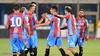 Foggia-Catania (Coppa Italia): Assaggio di B