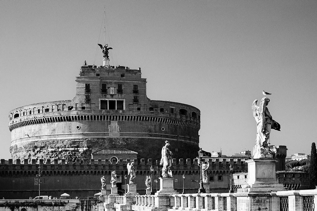 Angeli Giuseppe Savo Flickr