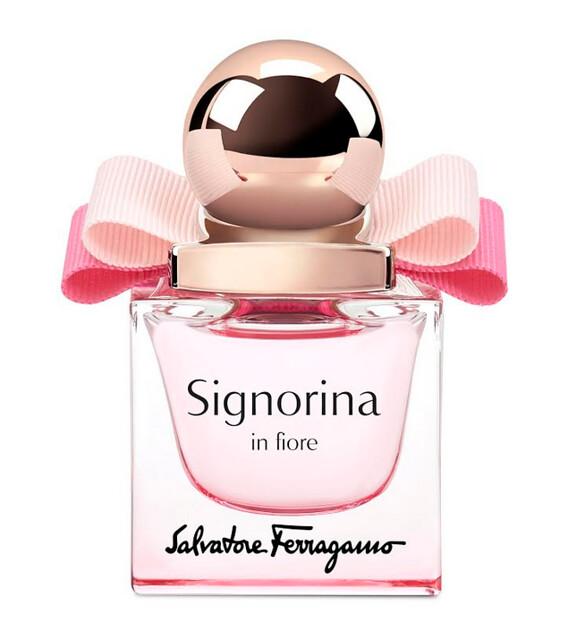 Mini Signorina in Fiore.