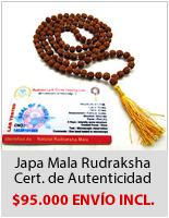 Japa Mala Rudraksha