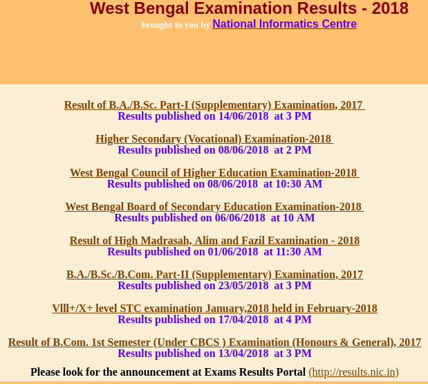 WB HS Supplementary Result