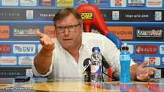"""Lo Monaco: """"Quest'anno sfiorata la B, ci riproveremo. Il Catania vuole vincere"""""""