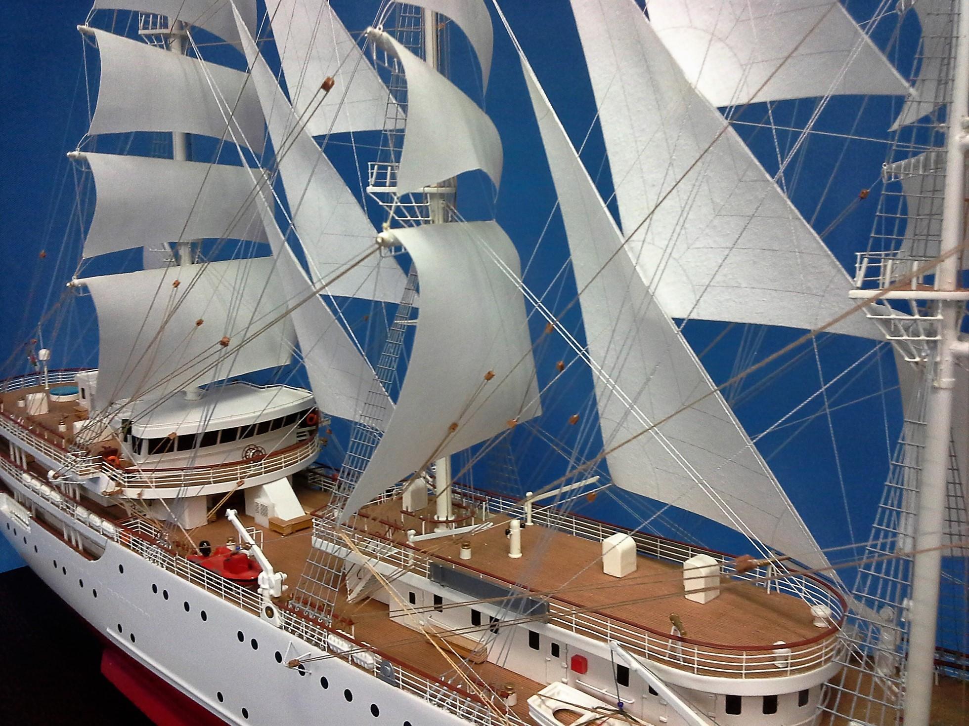 صور السفينة الشراعية الجزائرية  [ الملاح 938 ] - صفحة 11 43026938361_59de08ee5f_o