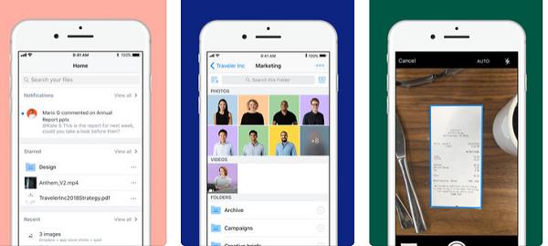 iphone essential apps