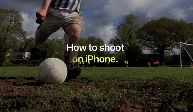 Shoot-on-iPhone