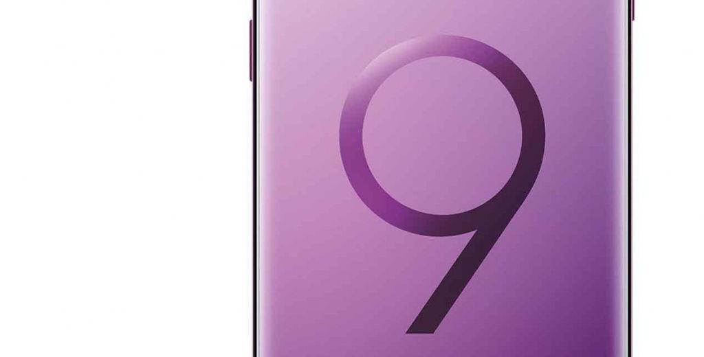 Este es el frontal del Samsung Galaxy Note 9, ya se ha filtrado