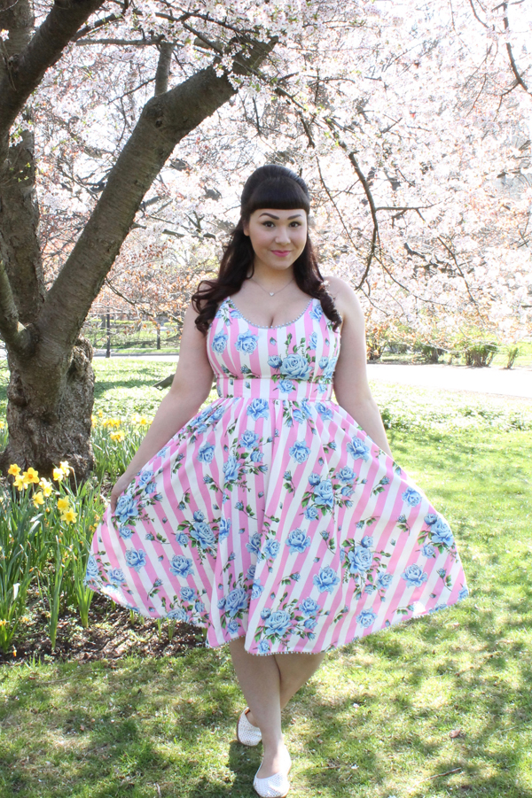 sourpuss clothing dress