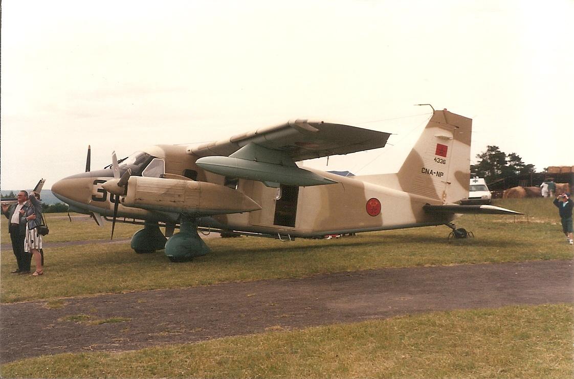 FRA: Photos anciens avions des FRA - Page 10 43019698161_8b5fc2297d_o