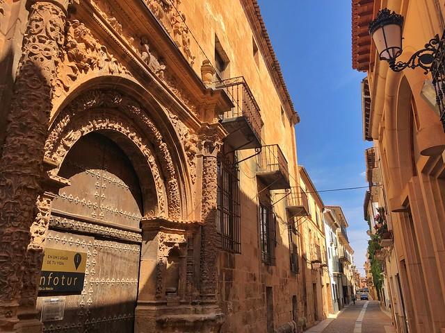 Calle Mayor (Alcaraz)
