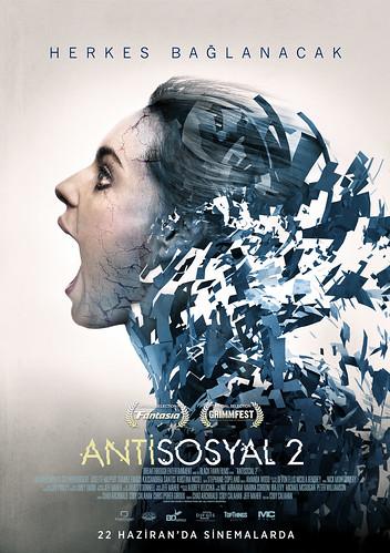 Antisosyal 2 - Antiscocial 2