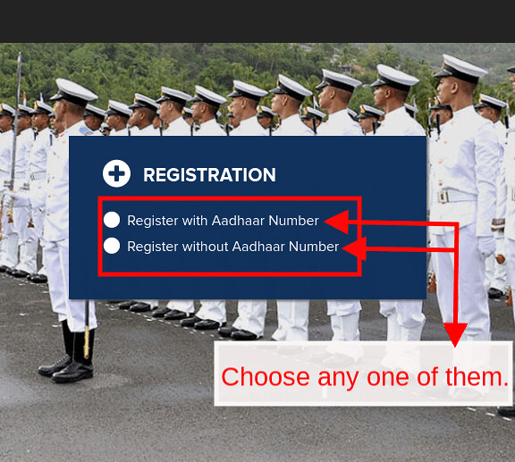 Indian Navy UES 2019 Application Form (Released) - Apply Here