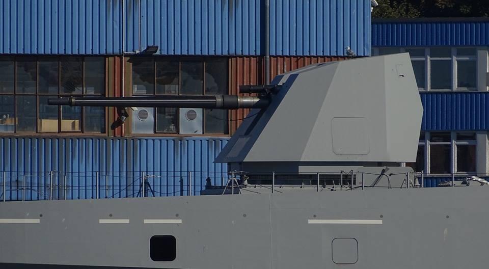 صور الفرقاطات الجديدة  Meko A200 الجزائرية ( 910 ,  ... ) - صفحة 34 29386665828_b29db7c654_o