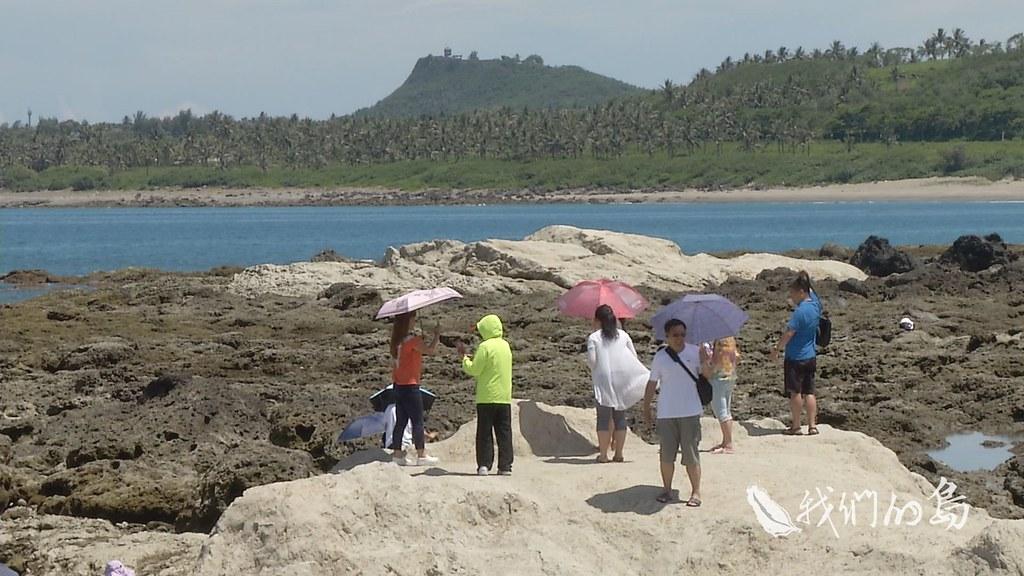 962-2-21ss海天一色,少污染的台東,是嚮往自然的旅客的必訪之地。風景秀麗,生活步調緩慢,吸引許多外國遊客前來朝聖。