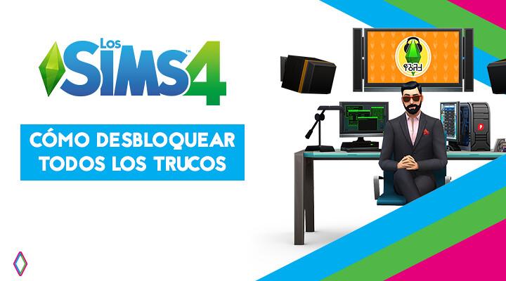 Desbloquea todos los mods de Los Sims 4