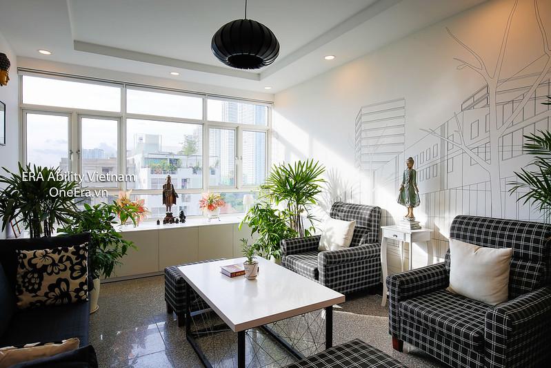Dịch vụ chụp ảnh căn hộ - nhà phố - bất động sản 1