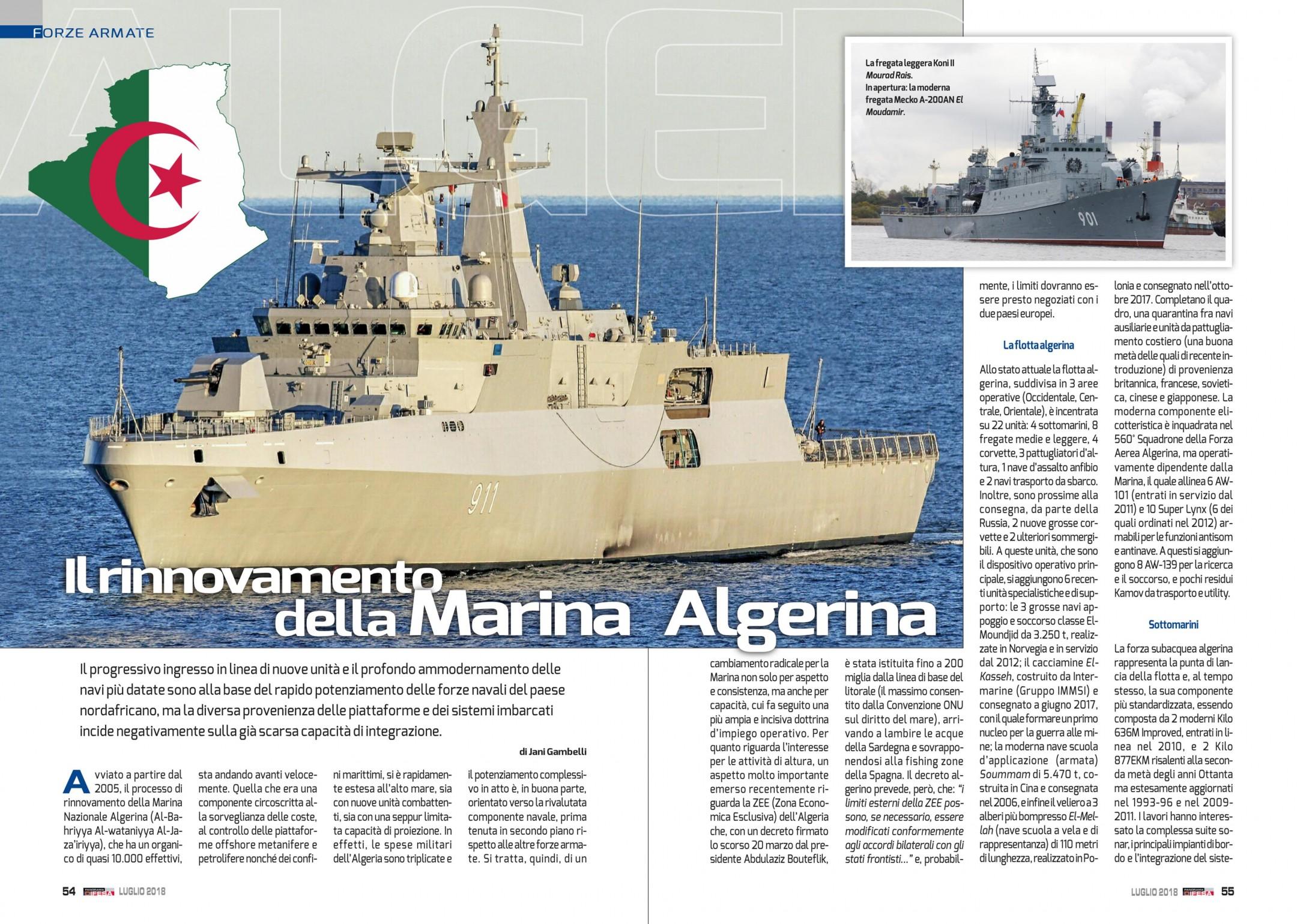 صور الفرقاطات الجديدة  Meko A200 الجزائرية ( 910 ,  ... ) - صفحة 34 43021052432_afb4b339e6_o