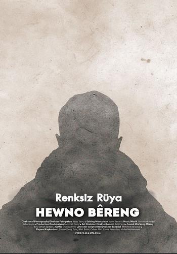 Renksiz Rüya - Hewno Bêreng (2018)