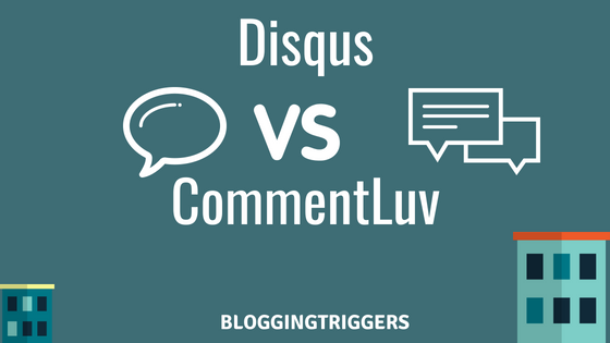 disqus vs commentluv