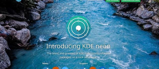 KDE-Neon-1