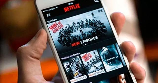 Los móviles, elementos clave para explicar el éxito de plataformas como Netflix o Spotify