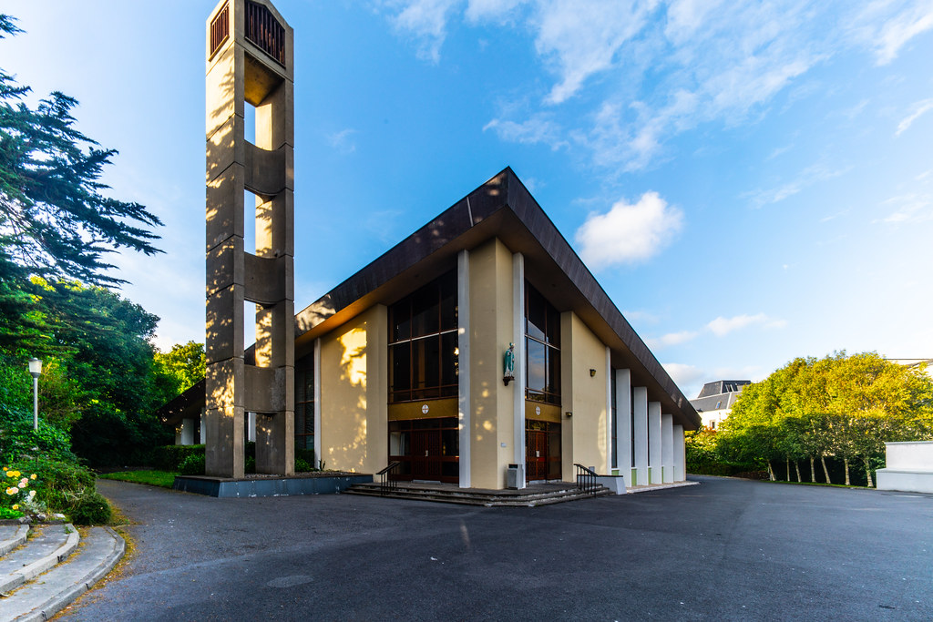 SAINT PATRICK'S CHURCH AND HALL 003