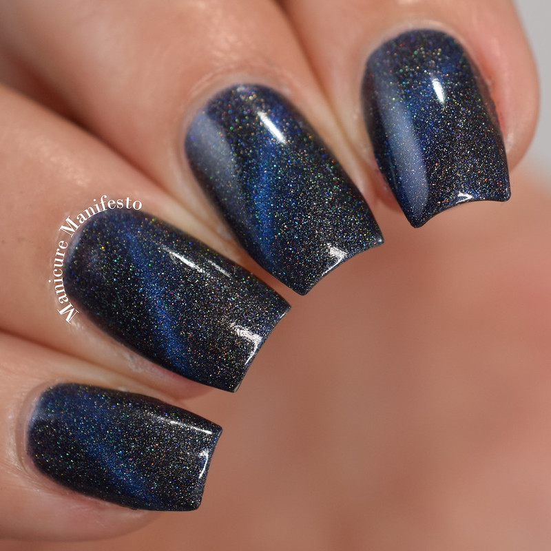 Paint It Pretty Polish Force Field review