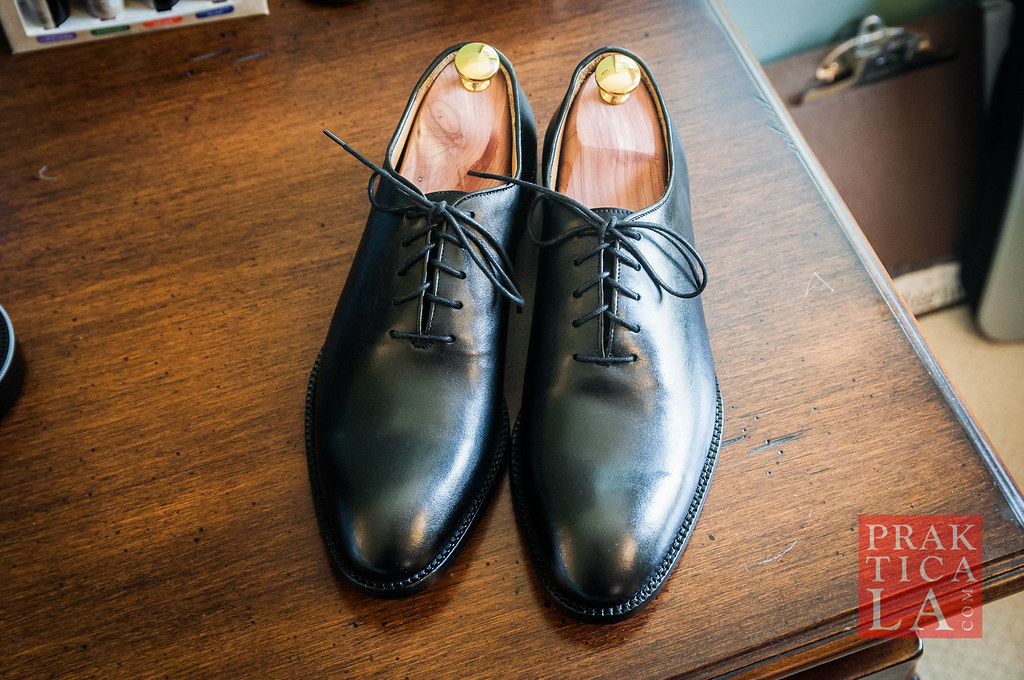 beckett simonon valencia wholecut oxfords review