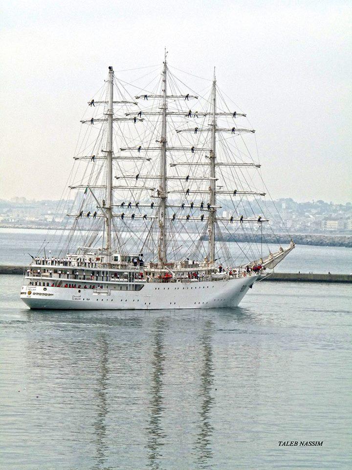 صور السفينة الشراعية الجزائرية  [ الملاح 938 ] - صفحة 11 42461966454_9934b89001_o