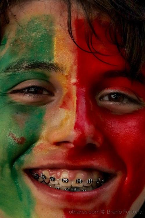 Fotografia em Palavras: As cores da minha selecção