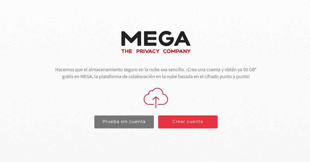 Se filtran 15.500 usuarios y contraseñas de Mega: cambia la tuya ya