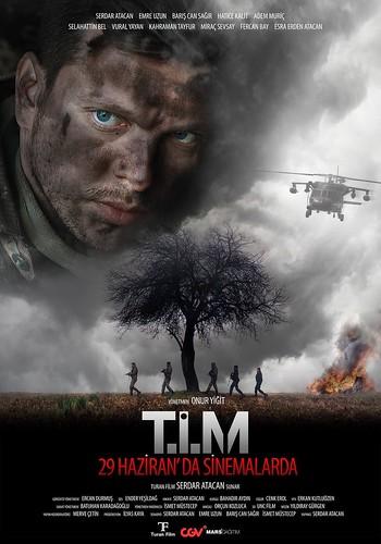 T.İ.M (2018)