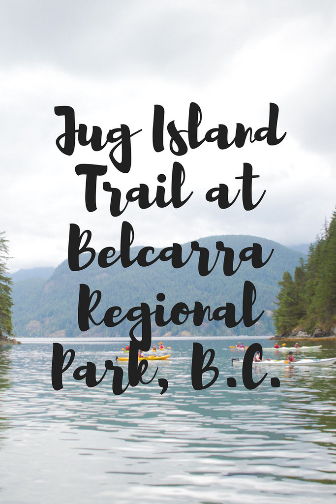 Looking for a family friendly hike in the Port Moody area? The Jug Island Trail is the perfect two hour adventure!