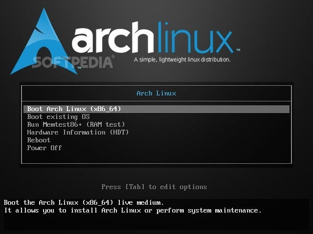 first-arch-linux-iso-snapshot-powered-by-the-linux-4-17-kernel-is-here